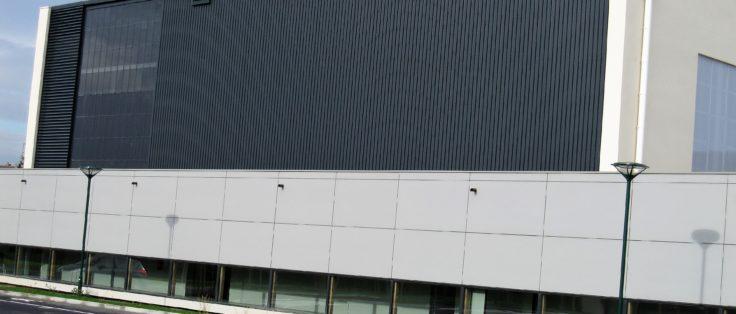 Salle de sports Mordelles
