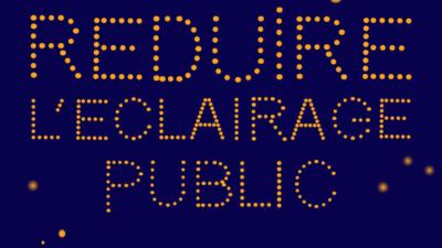 Mutualisation d'expériences 2 : Eclairage public