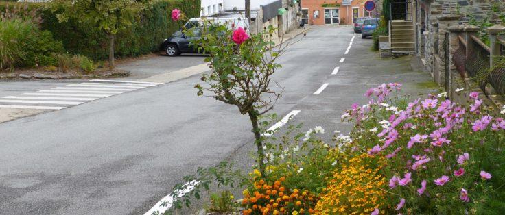 Saint-Aignan_fleurissement rues