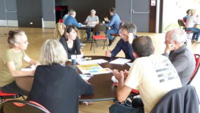 Des démarches participatives pour et/ou par des communes bretonnes