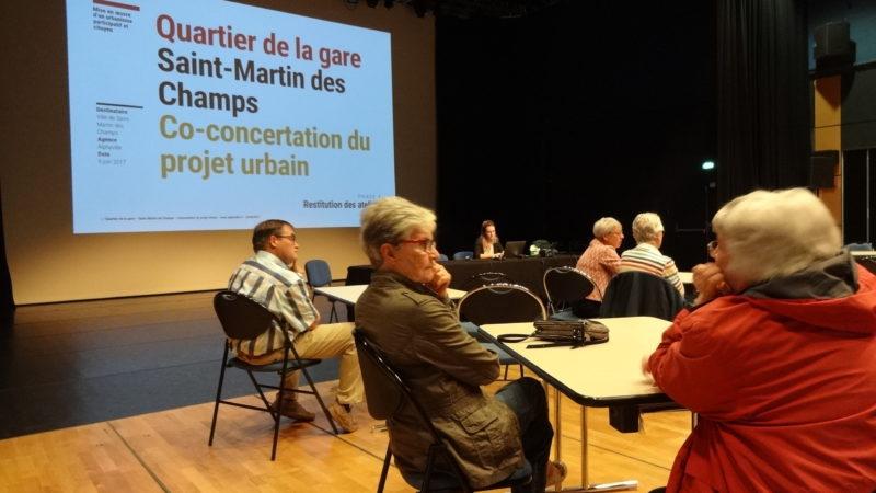 St Martin des Champs_ateliers participatifs 2017
