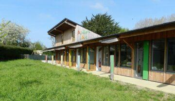 Communauté de Communes de la Côte d'Emeraude atelier d'artistes Plessix-balisson