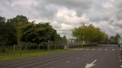 Bouvron city stade