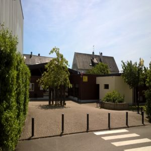 Centre bourg de Allaire
