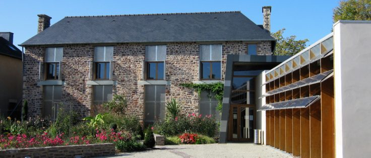 La Chapelle-thouarault mairie
