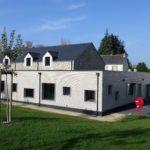 Kergrist Salle Kaméléon