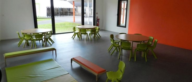 Locmalo école