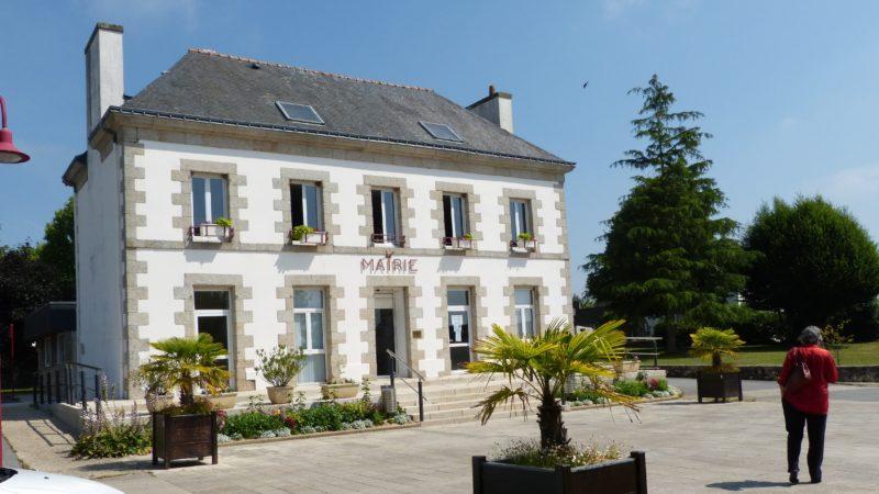 Neulliac, mairie