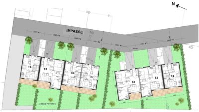 plan-masse-logements