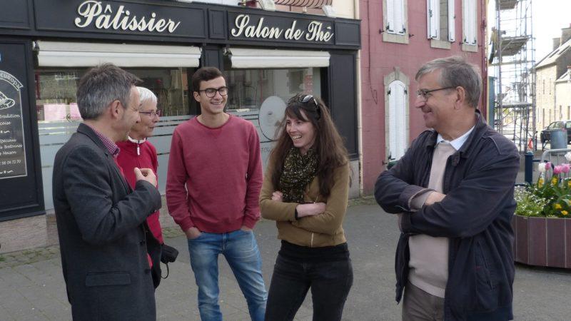 Plouguerneau_centre_élus