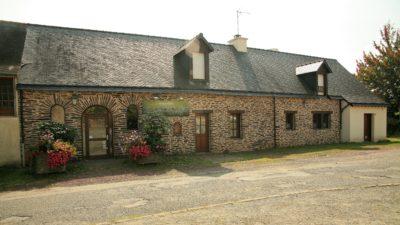 Monteneuf restaurant