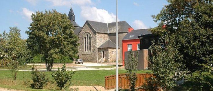 Saint-Brieuc-de-Mauron bourg