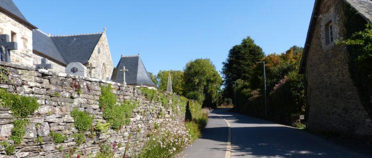 Saint-Coulitz