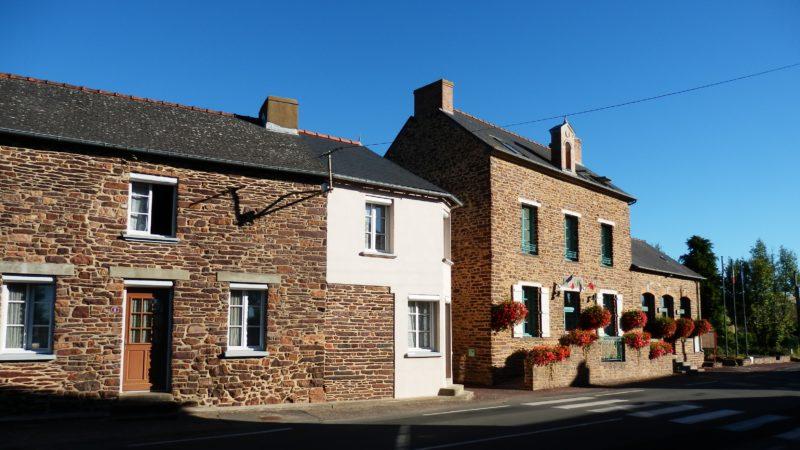 Saint-Péran