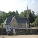 Saint-Rivoal eglise