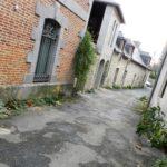 Saint-Aubin du Cormier