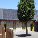 Saint-Médard-sur-Ille école