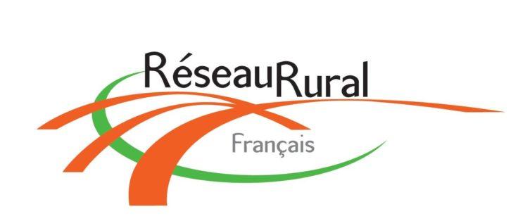 Logo reseau rural Francais