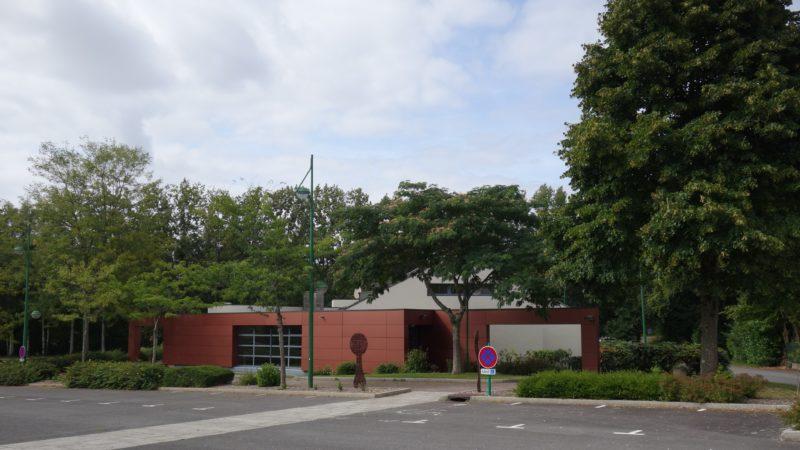 Saint-Allouestre Salle polyvalente