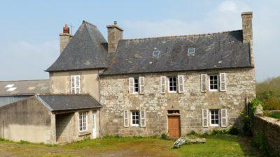 Saint-Frégant