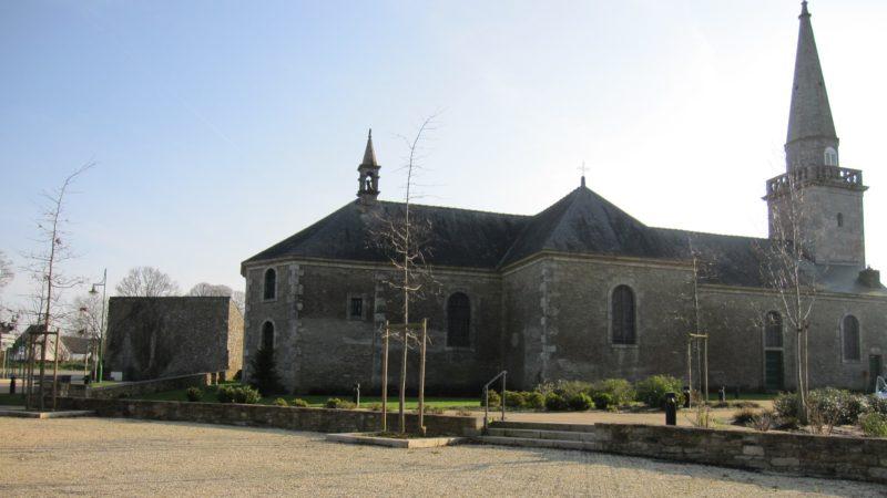 Saint-Allouestre
