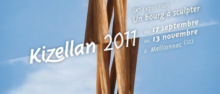 Mellionnec affiche 2011
