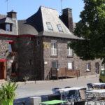 Beignon bourg