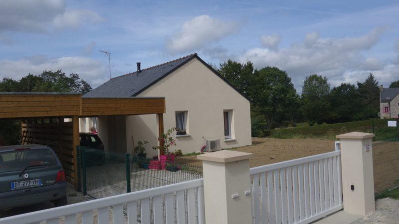 Langoelan - maisons adaptées au handicap