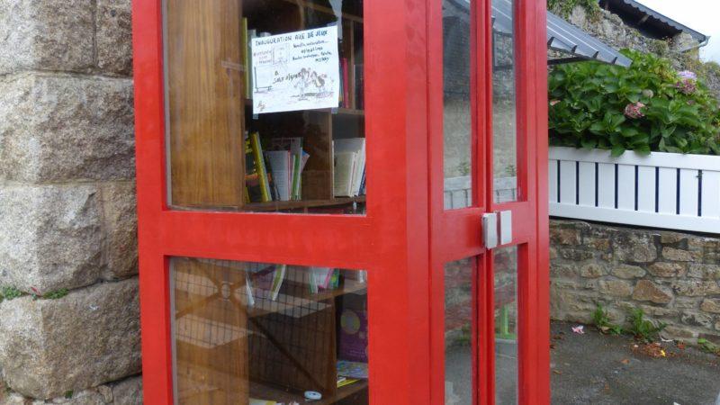 Saint Aignan_boîte à livres
