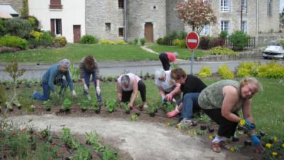 Mutualisation : Prise en compte de la biodiversité dans les projets communaux et intercommunaux