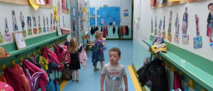 Ecole de Plouegat Moysan