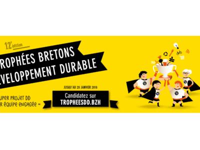 Trophée Breton du développement durable