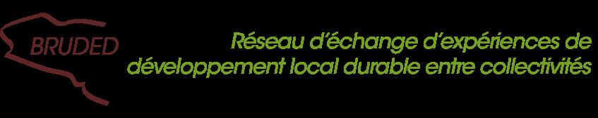 Réseau d'échange d'expériences de développement local durable entre collectivités