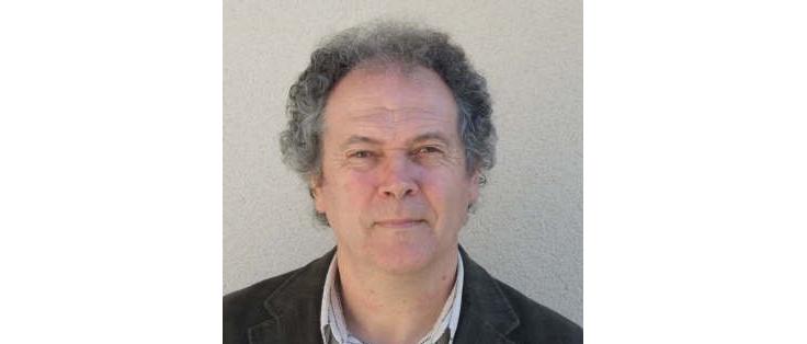 Jacques Dalibert, maire de La Chapelle-Launay (44)-launay