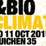 Ille et Bio 2015