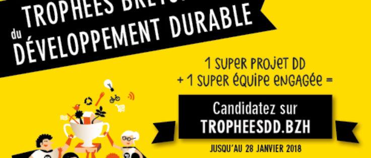 Trophées bretons du DD