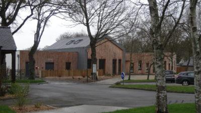 école publique Treffieux (44)