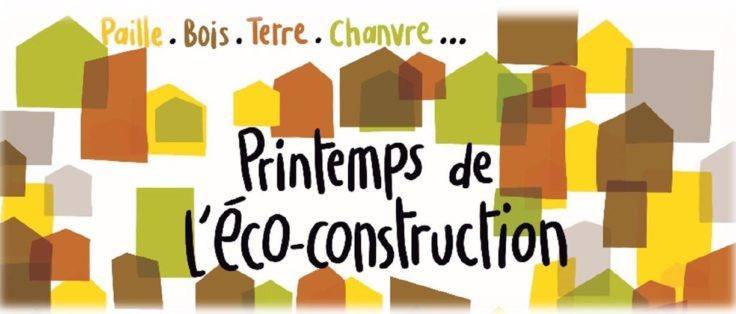 Printemps écoconstruction 2018