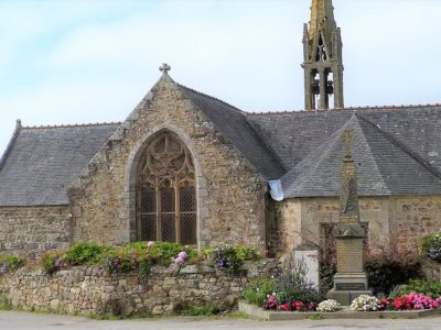 Saint-Nic-église