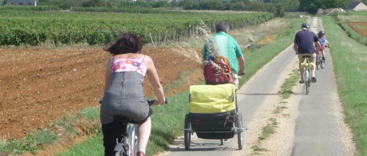 Vélo_piste cyclable