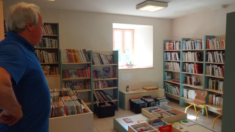 Treouergat_bibliothèque