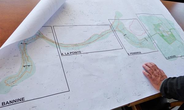 plan-Saint Coulitz
