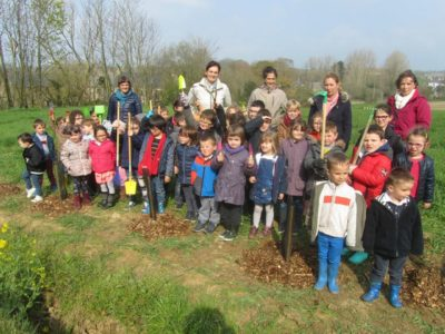 pleudaniel-les-enfants-participent–la-plantation_-photo-ouest-france