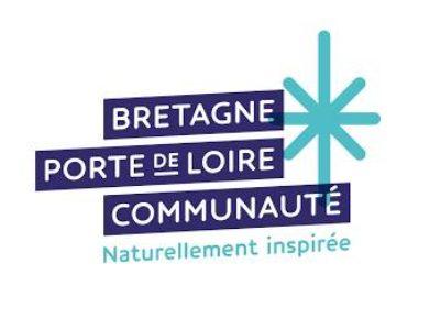 Bretagne Porte de Loire Communauté