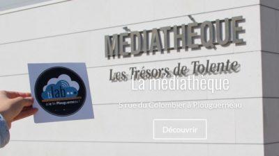Plouguerneau_ti-lab_médiathèque