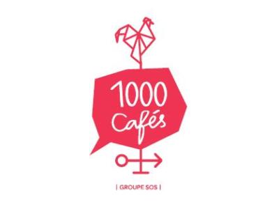 1000 cafés