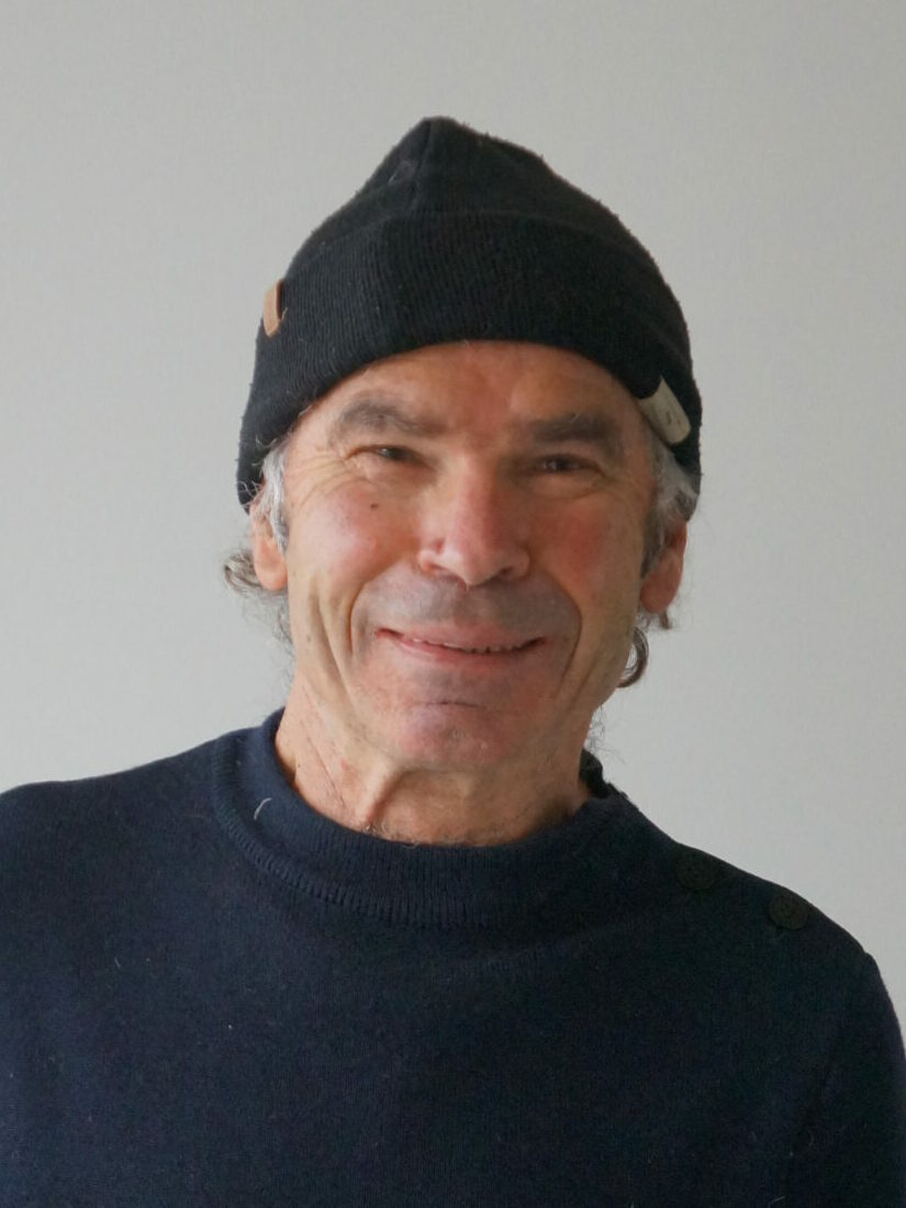 François Salliou