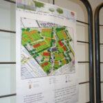 Plan AVP de l'éco quartier