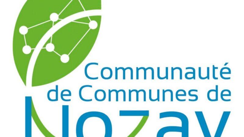 Communauté de communes de Nozay