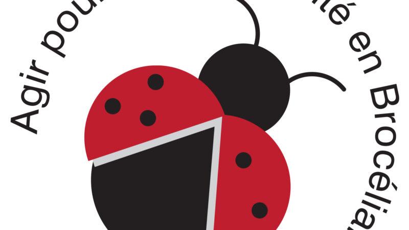 Logo Agir pour la Biodiversité en Brocéliande